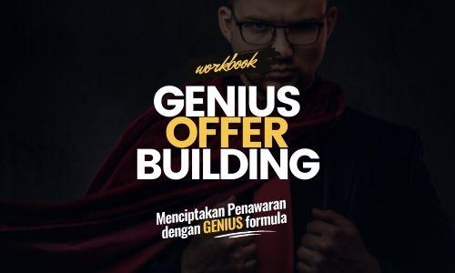 [eBook + Workbook] Genius Offer Building Formula